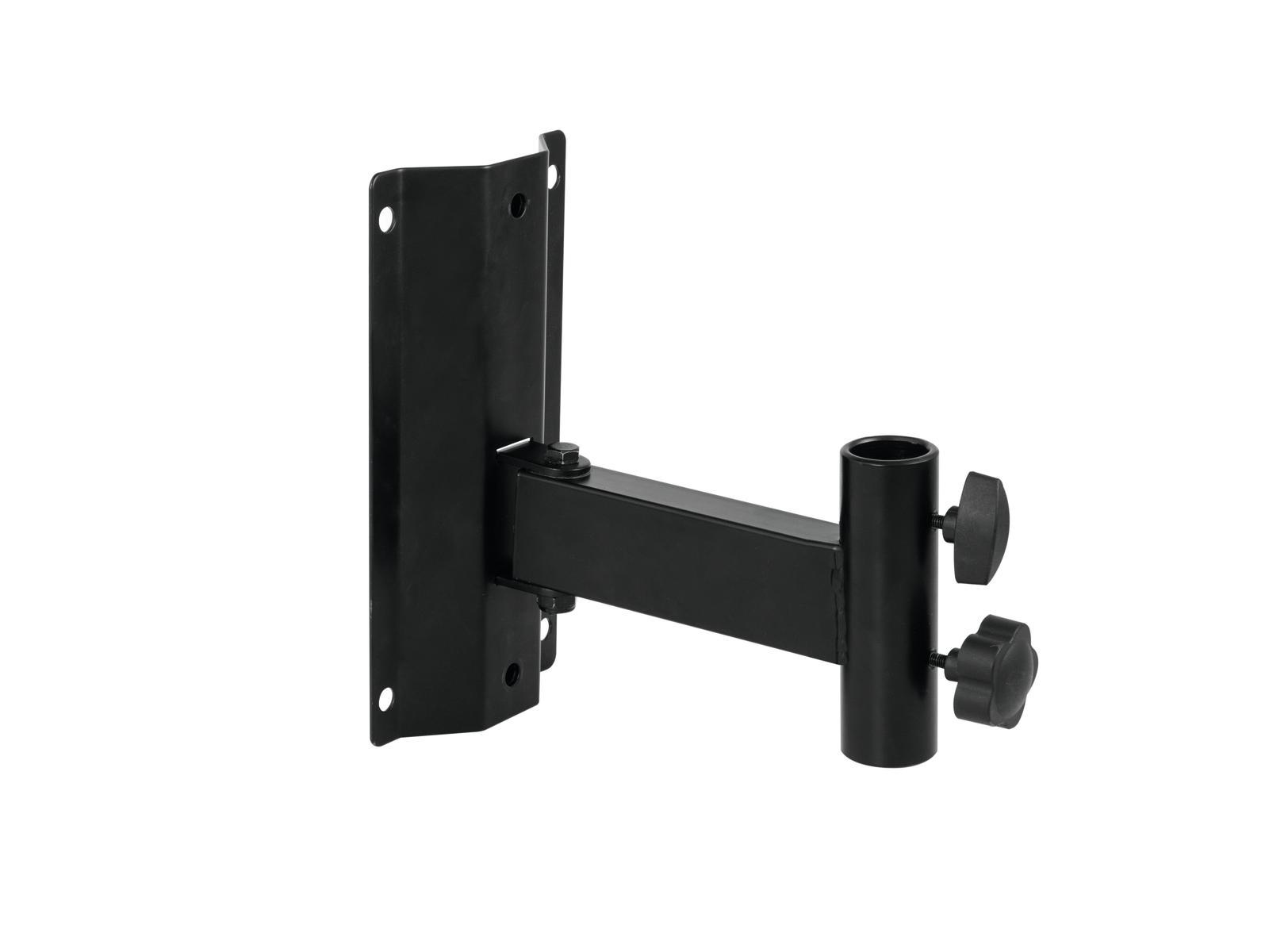 Omnitronic TV-1 držák na stěnu s TV pinem