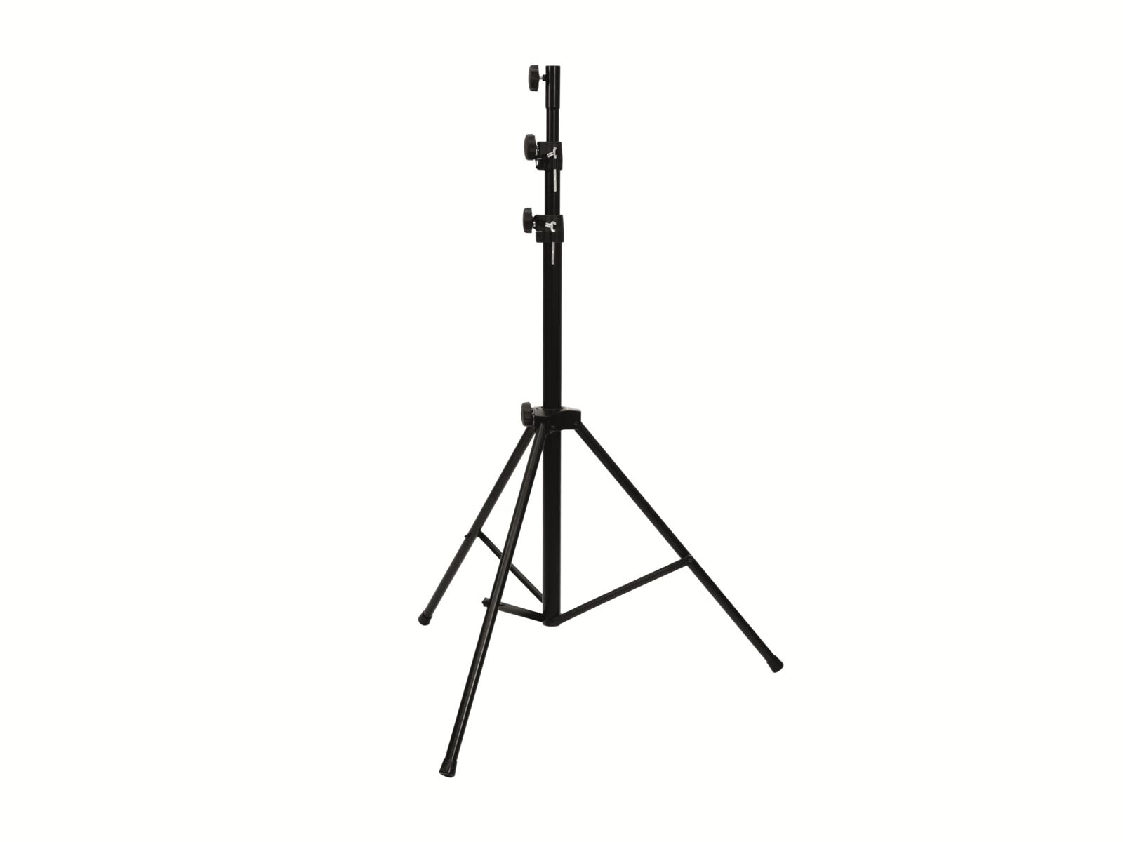 Eurolite STV-50-WOT EU, ocelový stojan pro světelné efekty