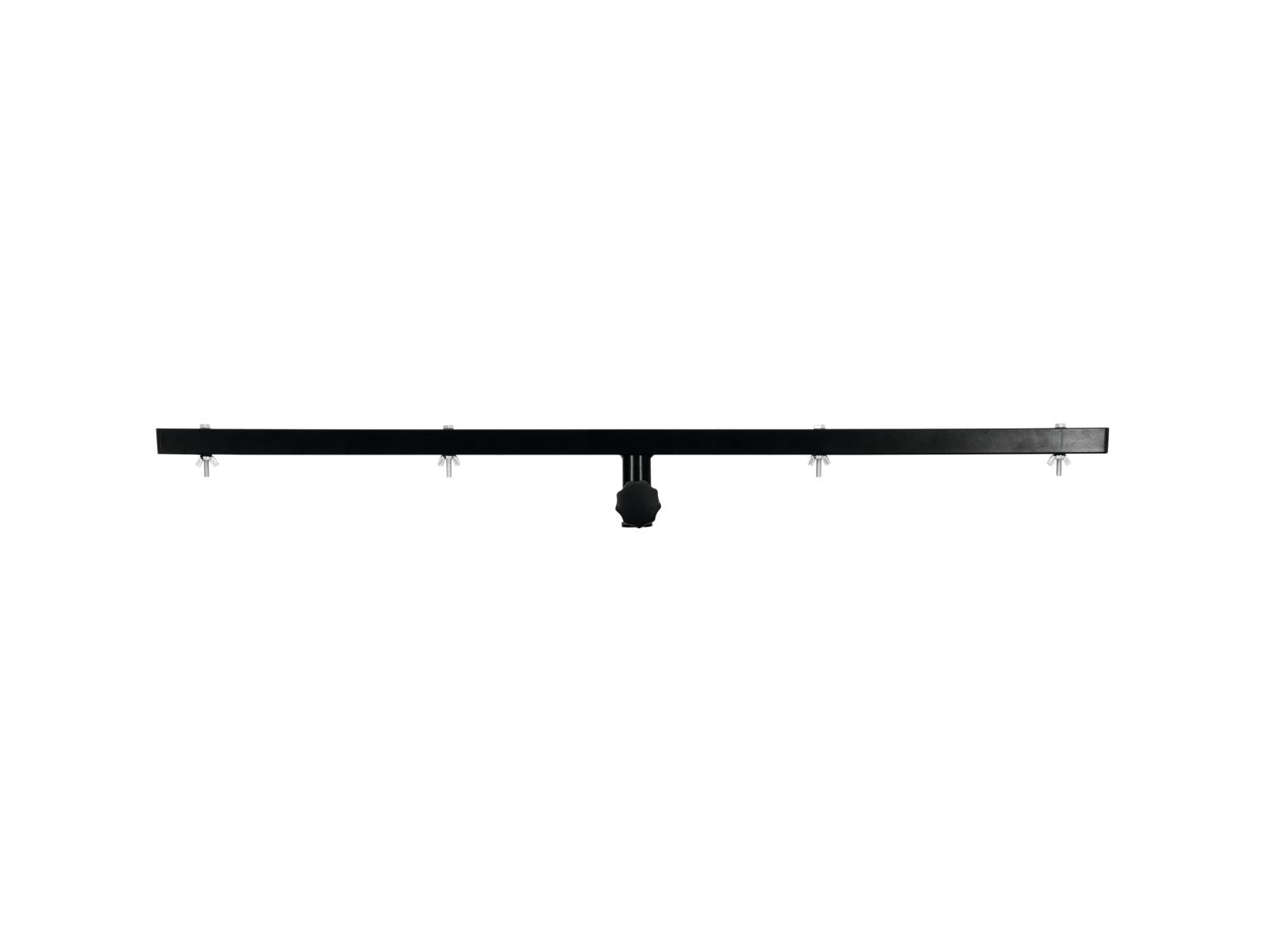 Eurolite LS-1A3, hrazda pro 4 světelné efekty, 120 cm