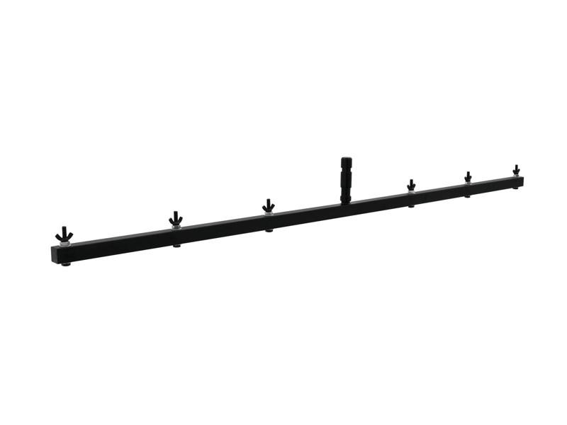 Eurolite hrazda Q2 s TV Pinem 28mm, délka 150cm, pro 6 světel