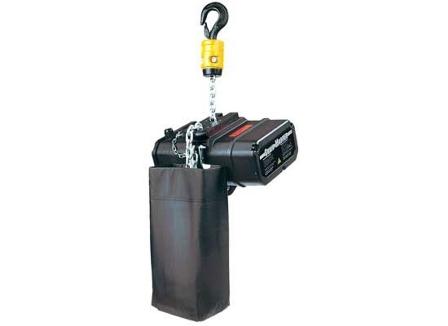 Chain Master BGV-D8, 250kg, 4m/min, 18m řetěz