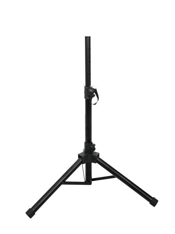 Stojan reproduktorový BHS-48 černý