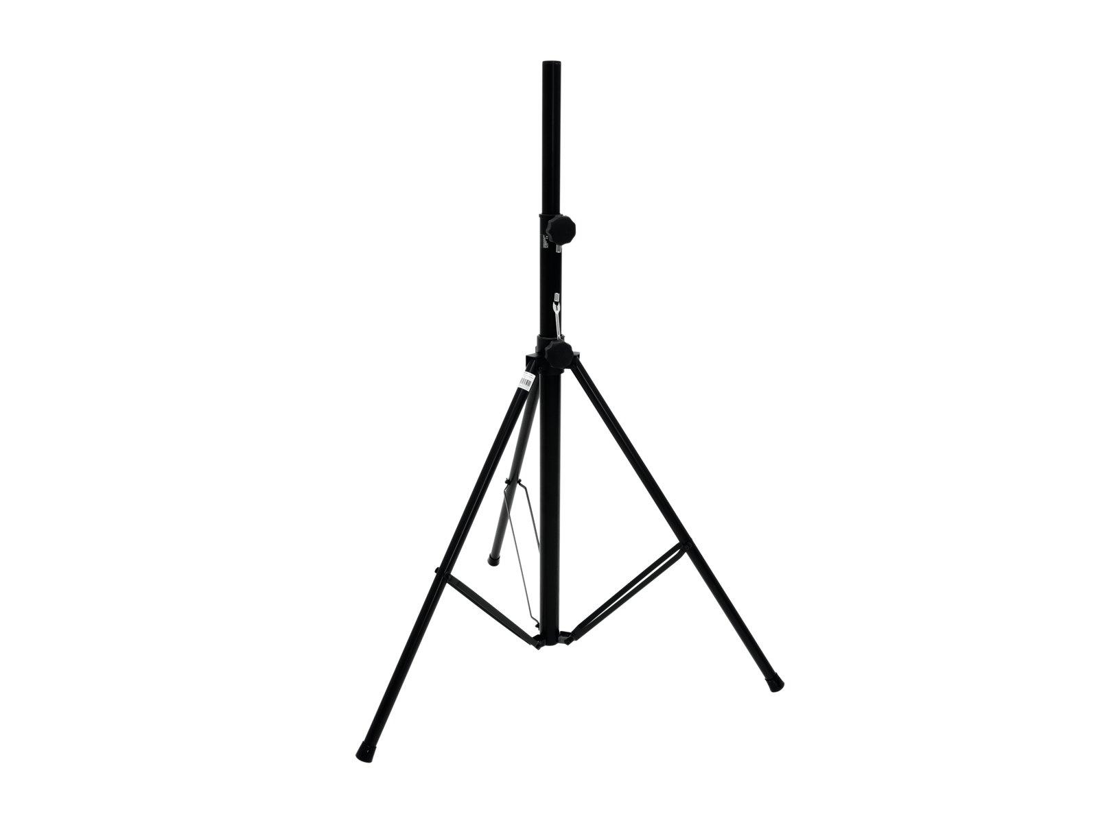 Omnitronic reproduktorový stojan BS-2 EU, černý