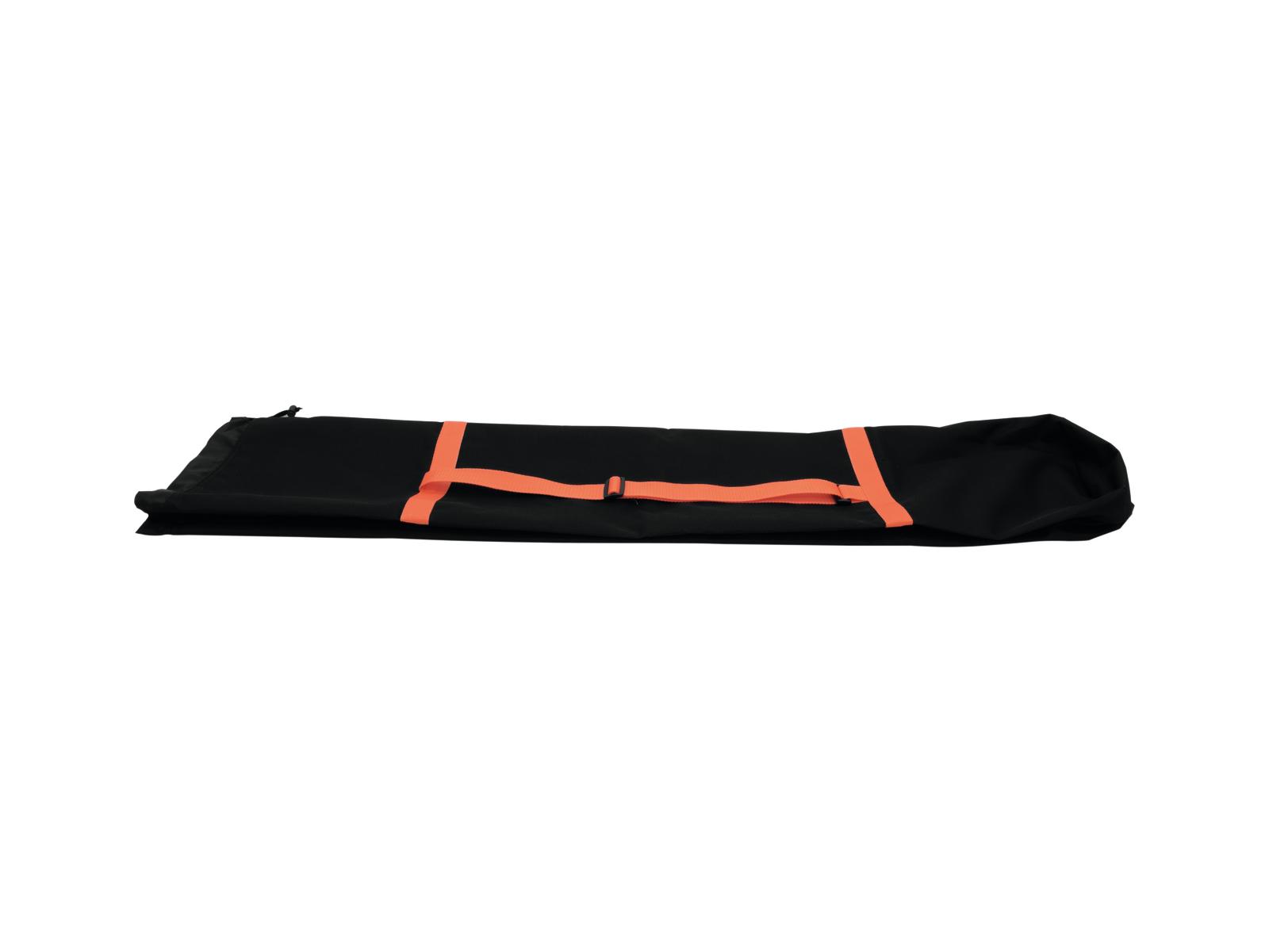 Omnitronic přepravní taška pro 2 reproduktorové stojany BS-1
