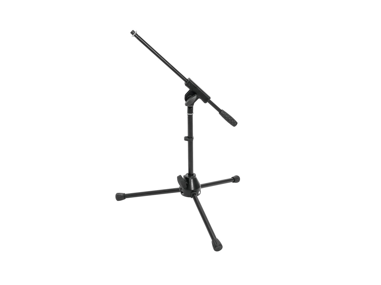Omnitronic AP-1 mikrofonní stojan, černý