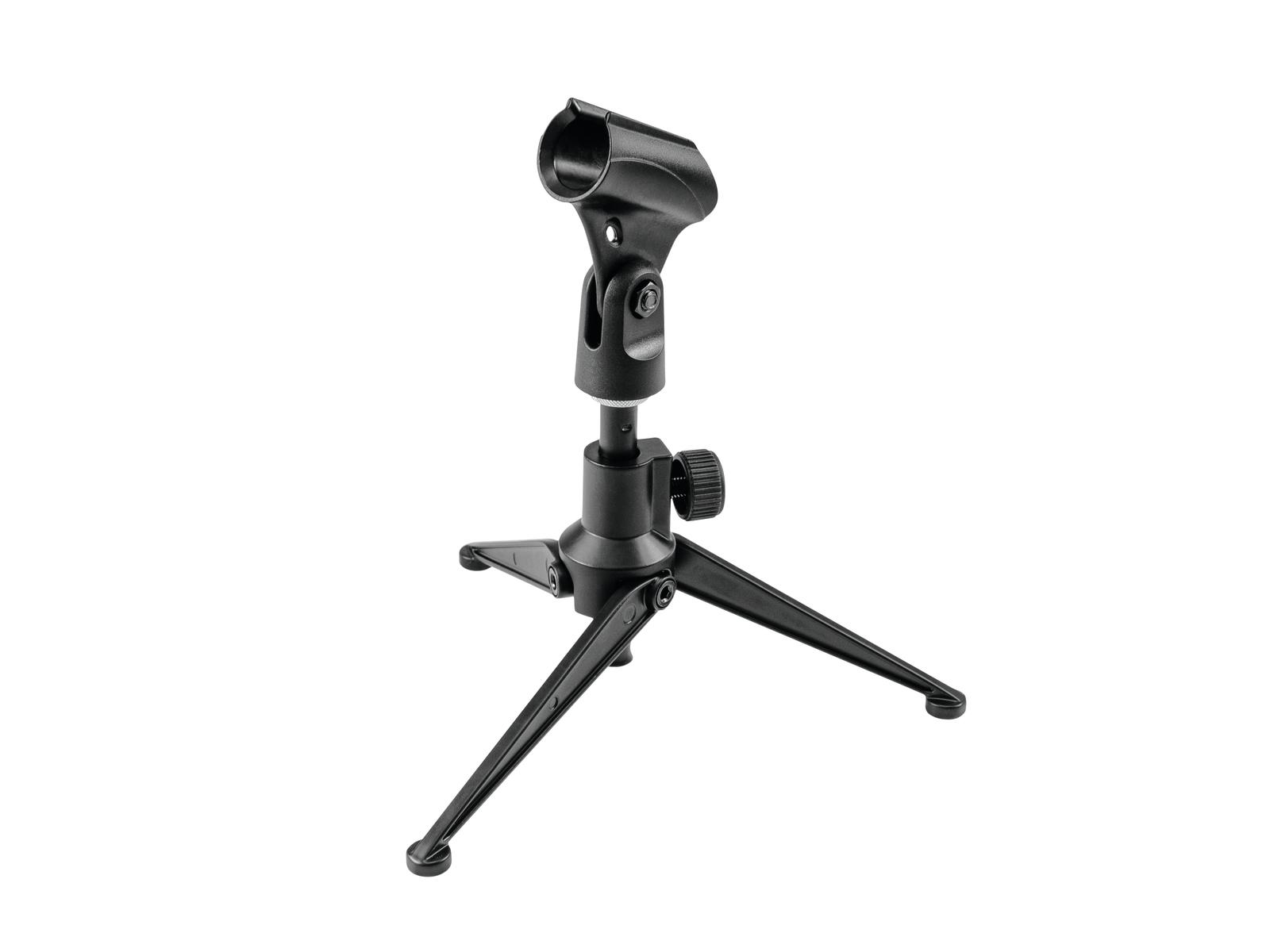 Omnitronic KS-4, stolní mikrofonní stojan