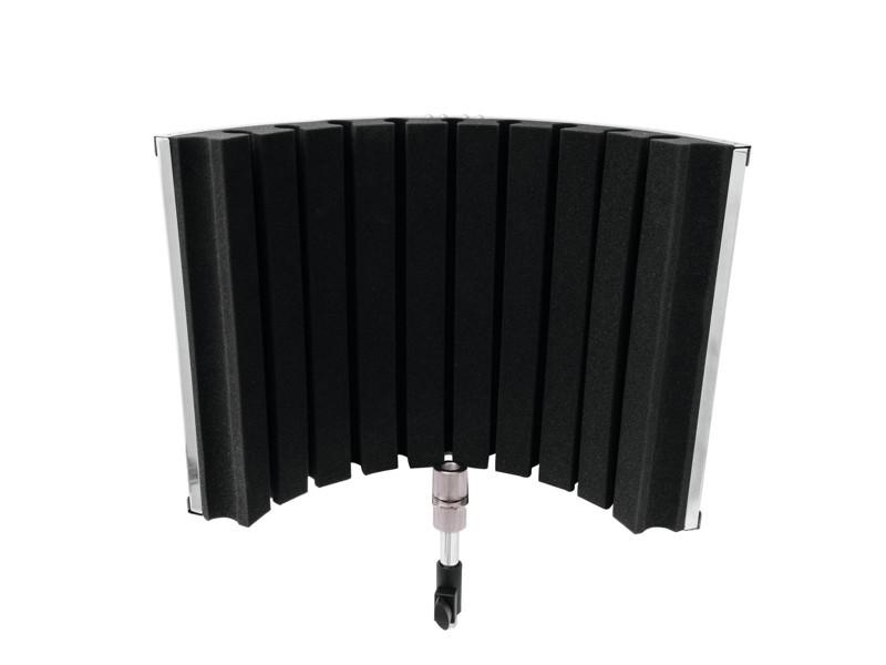 Mikrofonní pohlcovač AS-02, černý