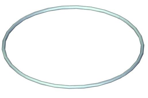 Alutruss SINGLELOCK circle 1,5m (inner)