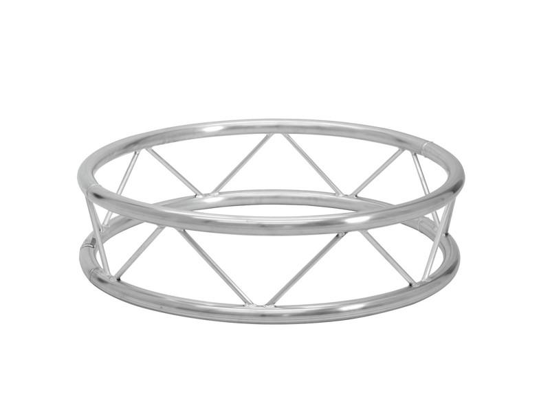 Bilock kruh, d=1m (vnitřní strana), vertikální