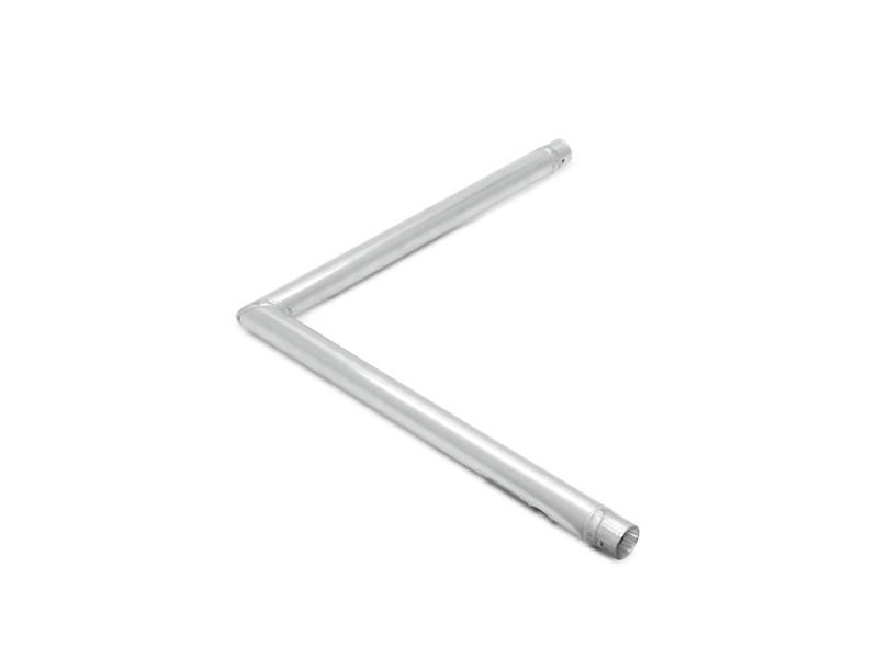 Deco lock DQ1-C21 2 koncový roh 90°