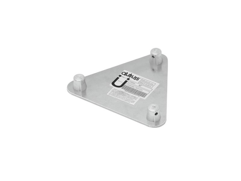 Deco lock DQ3 základna Set, s přípojnými konektory