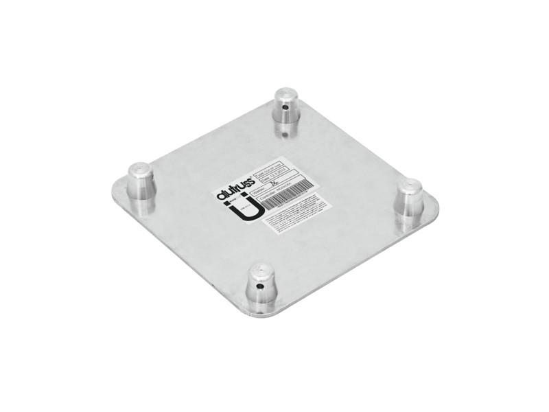 Deco lock DQ4 základna Set, s přípojnými konektory