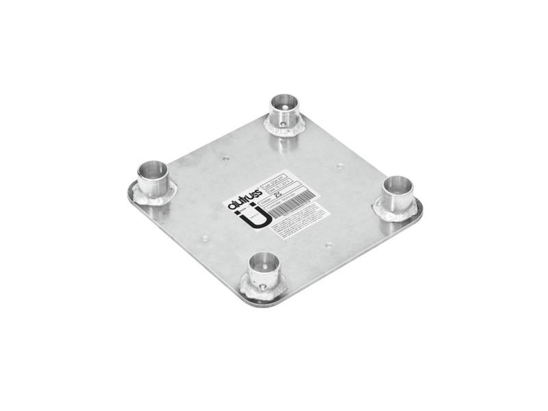 Deco lock DQ4-WP nástěnná deska