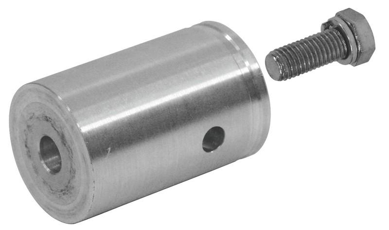 Deco lock kónický adaptér se šroubem