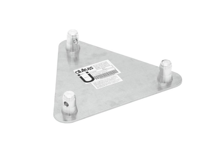 Trilock QTG-samec s připojovací sadou