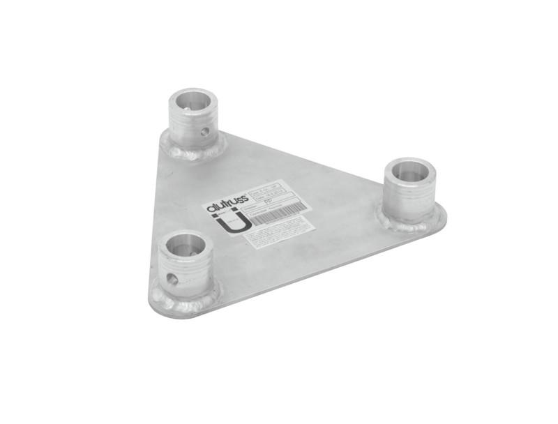 Trilock E-GL33 base/wall-plate QTGP-E