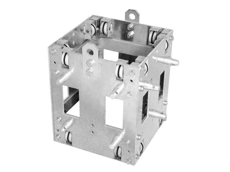 Alutruss Sleeve block pro Quadro M290
