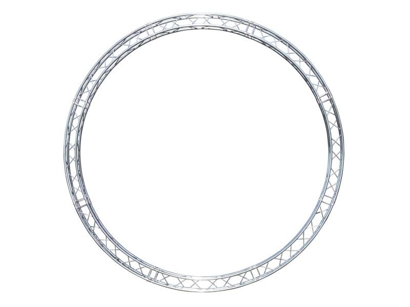 Quadlock 6082 plný kruh průměr 6m (vnitřní), 8-dílný