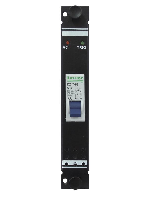 Eurolite DPMX stmívací modul pro DPMX-1216 MK1