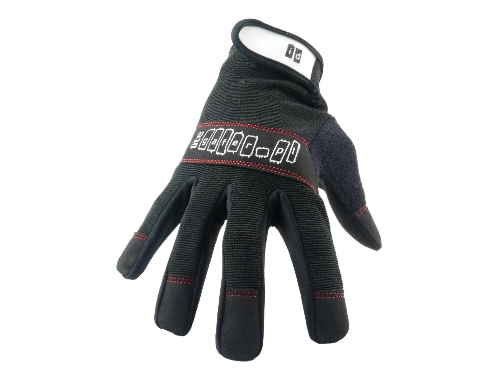 GAFER.PL lehké rukvice, velikost S