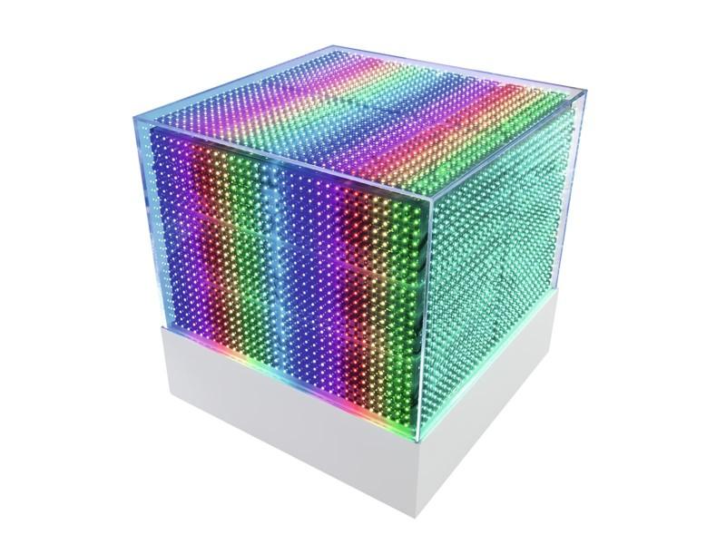 Eurolite GRD-37.5 LED panel 200x600mm