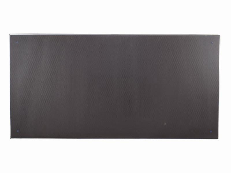 Nivtec deska pódiová 100 x 50 cm, venkovní, 12kg