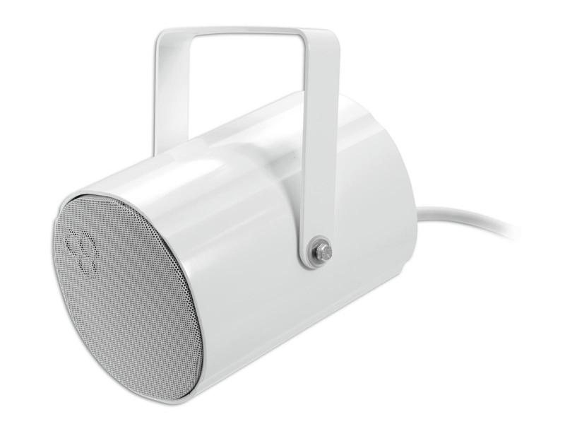 """Honeywell reproduktor směrový 1x 5,25"""", 10W, IP65, bílý"""