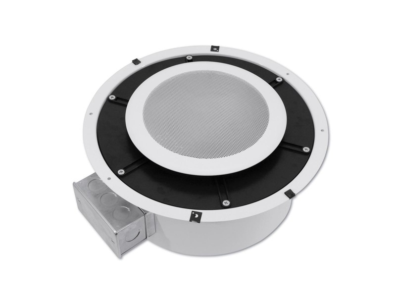 Omnitronic GCS-510 podhledový reproduktor 10 W, pár