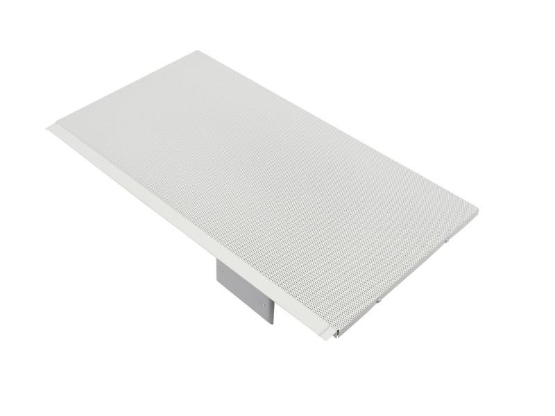 Omnitronic GCTH-815S podhledový panelový reproduktor 15 W, pár