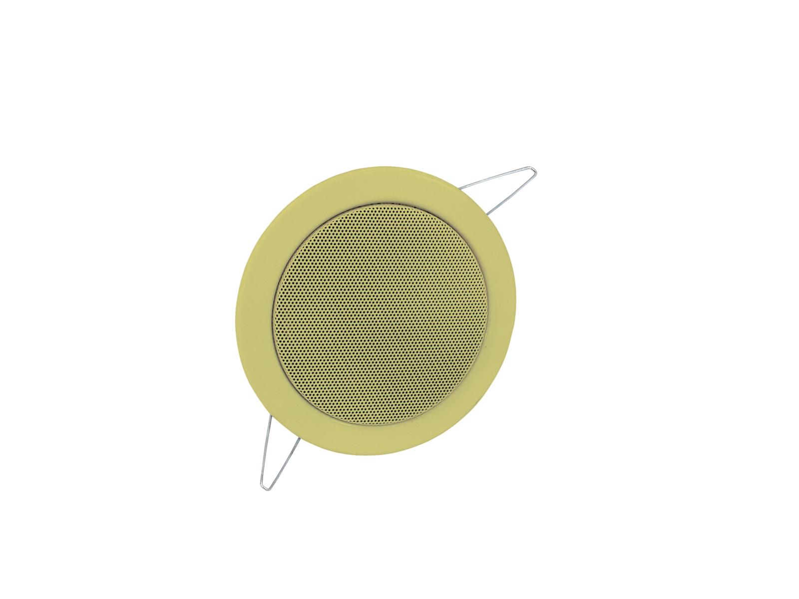 Omnitronic CS-4, zlatý