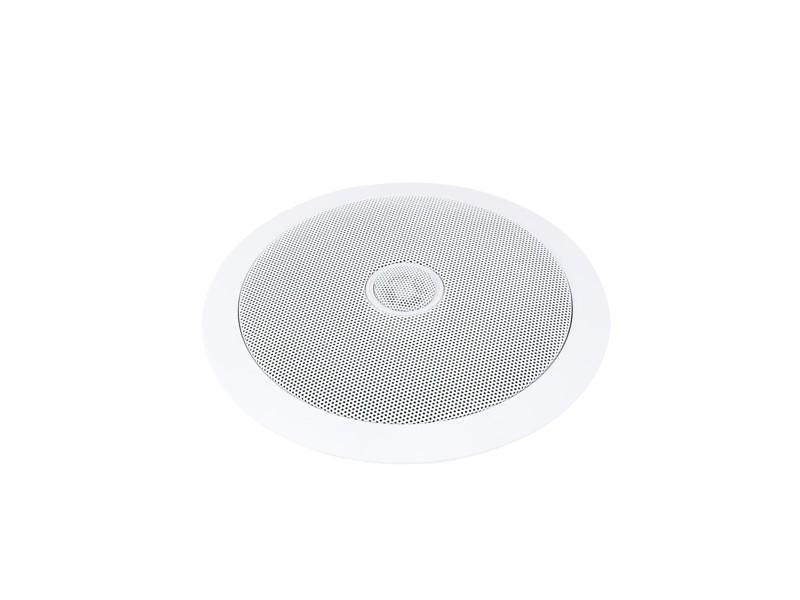 Omnitronic CST-6, bílý