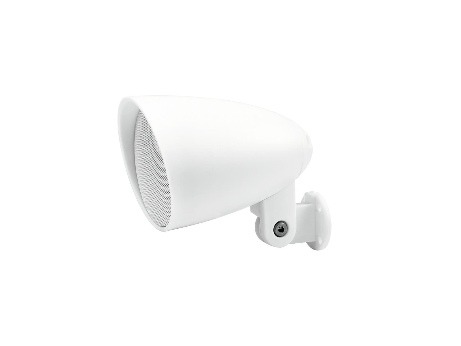Omnitronic PS-2.5WB, 70W venkovní reproduktorý, bílé, IP65, cena / pár