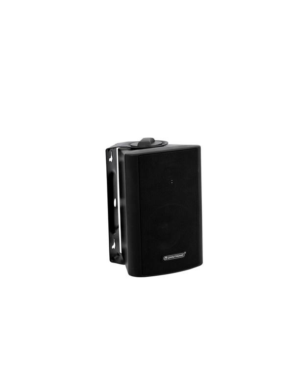 Omnitronic WP-4, černý, reproduktor 20 W, 100 V