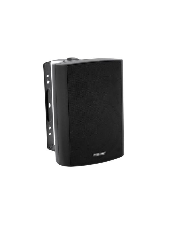 Fotografie Omnitronic WP-6, černý, reproduktor 40 W, 100 V