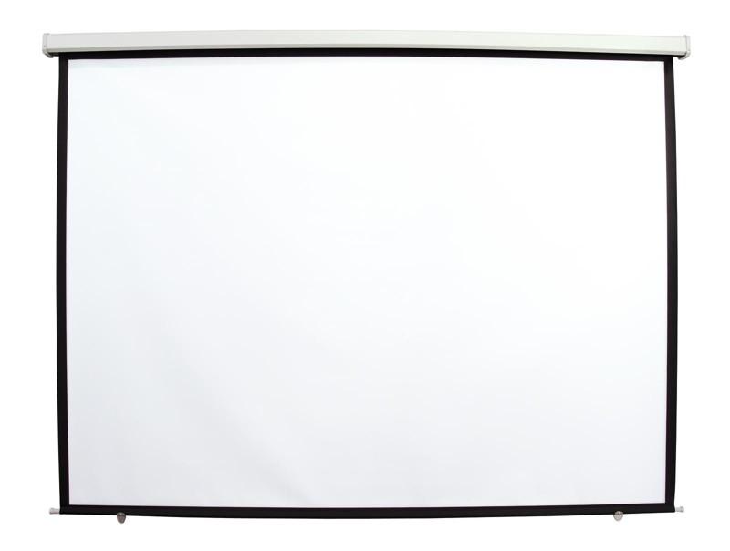 Projekční plátno 4:3, 2,4 m x 1,8 m, 120
