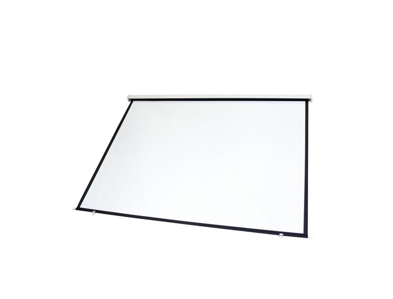 Projekční plátno 16:9, 2 m x 1,125 m, 90