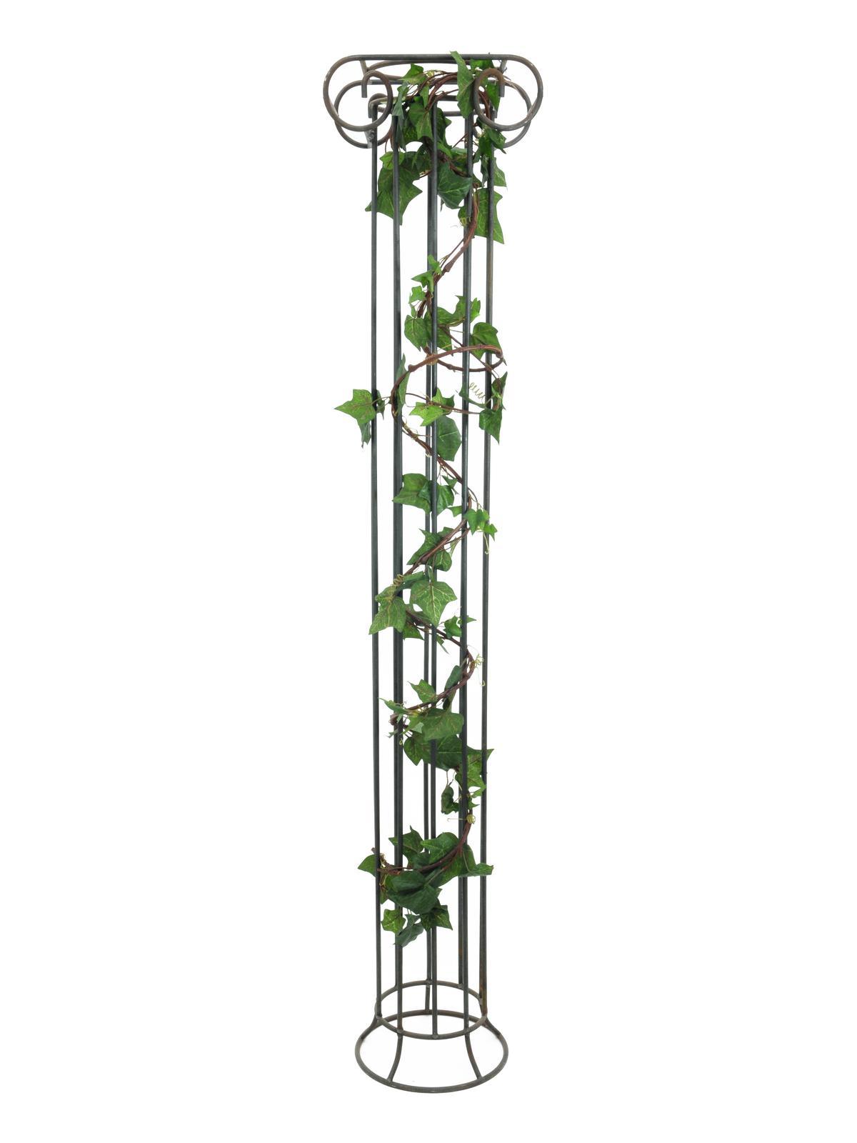 Girlanda z břečťanu, zelená, 350 cm
