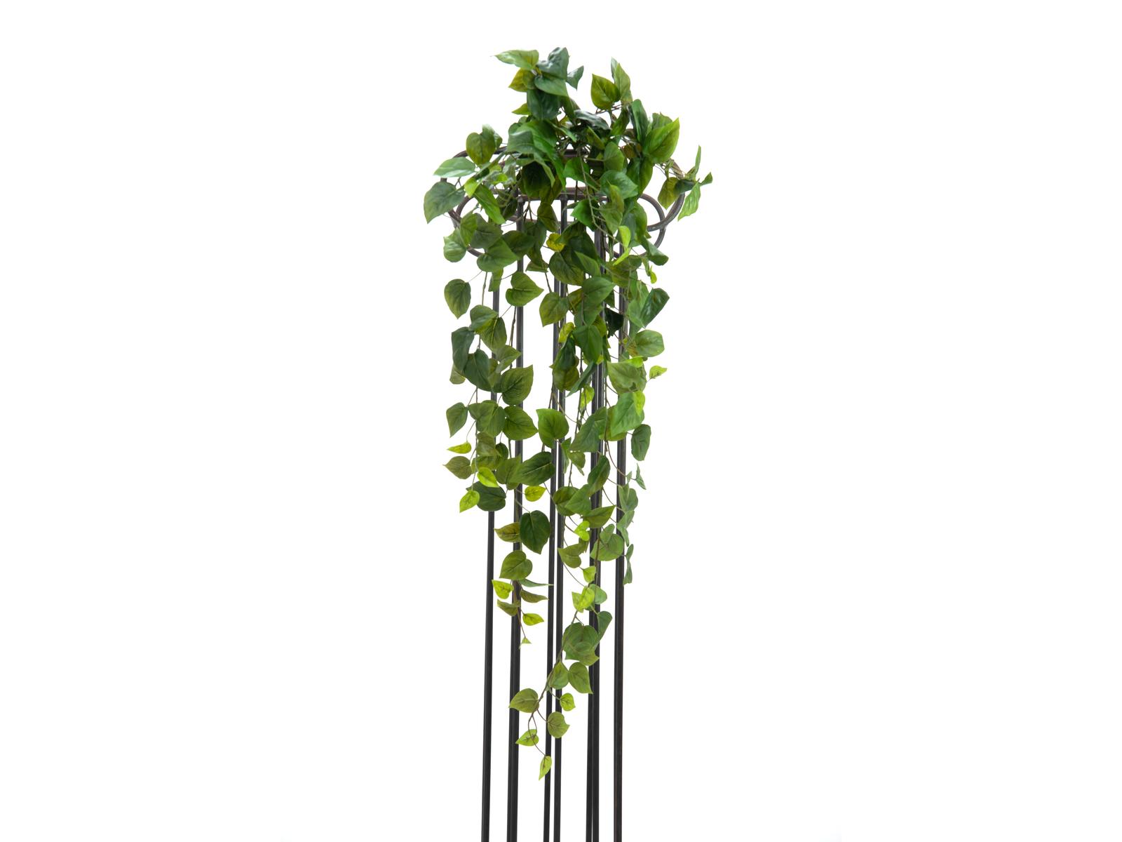 Girlanda Philodendronu, 100 cm, PEVA