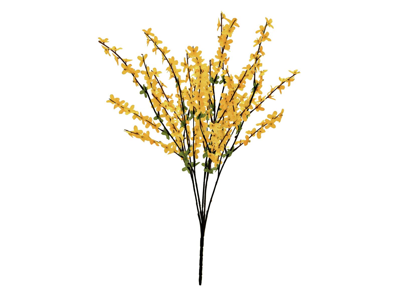 Zlatý déšť větvička, 60 cm