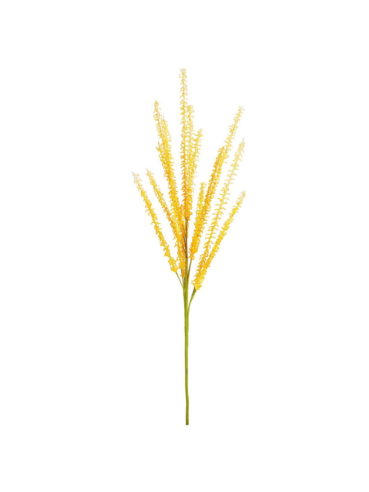 Větvička meliot (EVA), žlutá