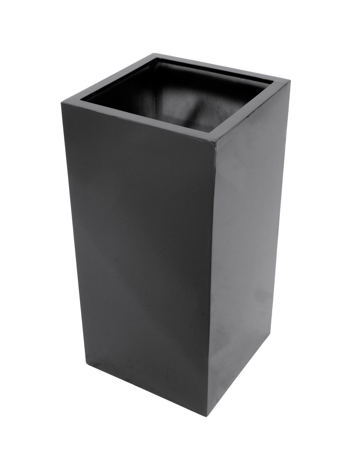 LEICHTSIN BOX-100, lesklý-černý