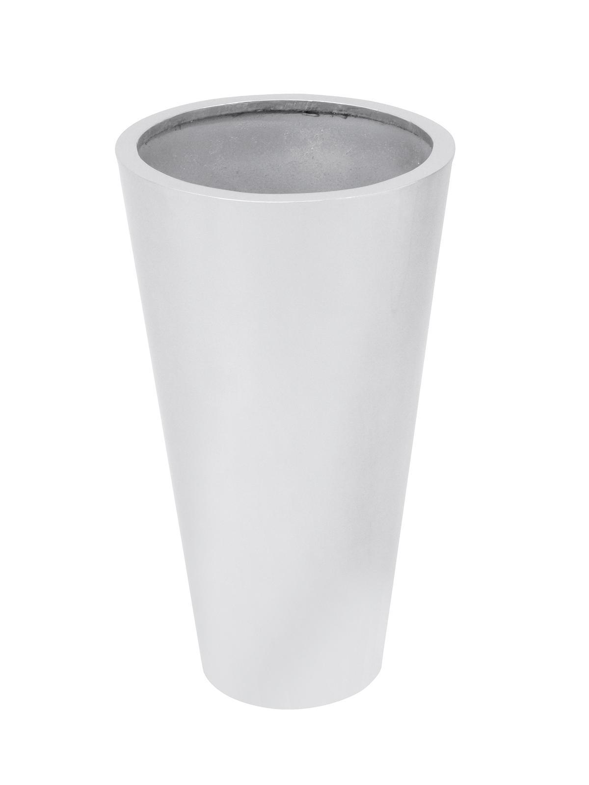LEICHTSIN ELEGANCE-69, lesklý-stříbrný