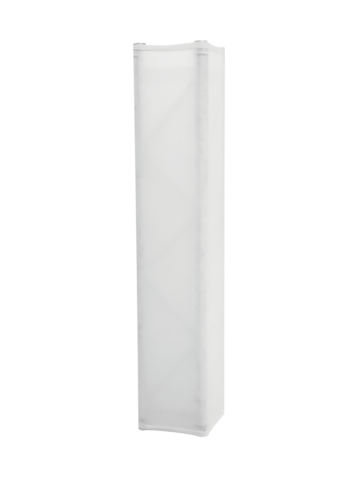 Kryt elastický pro konstrukci 150cm, bílý