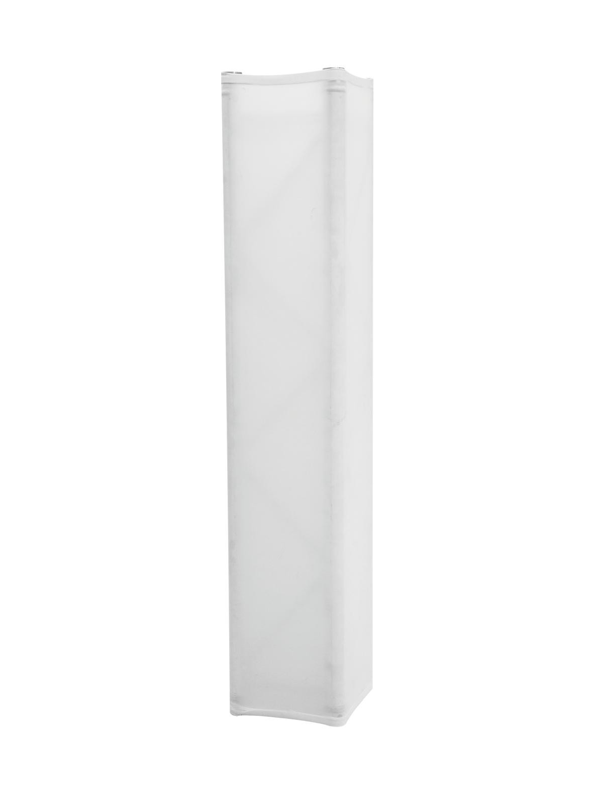Kryt elastický pro konstrukci 200cm, bílý
