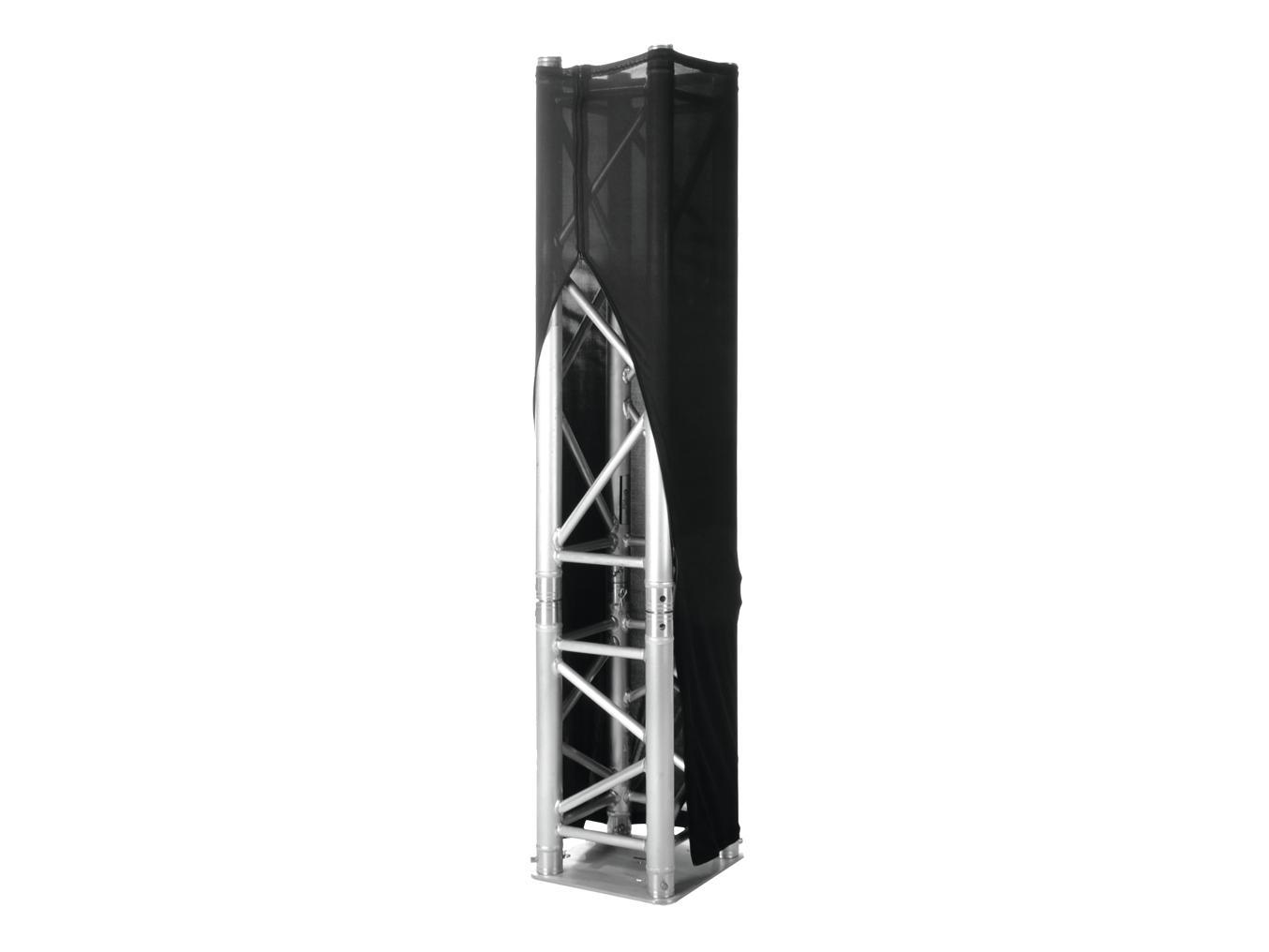 Expand XPTC15RVS Truss návlek 150cm černý
