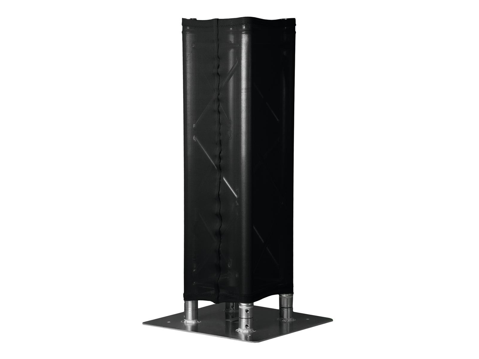 Expand XPTC10KVS Truss návlek 100cm černý