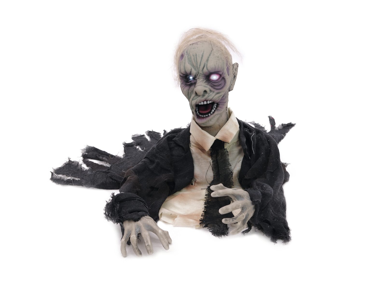 Halloween hýbající se Zombie