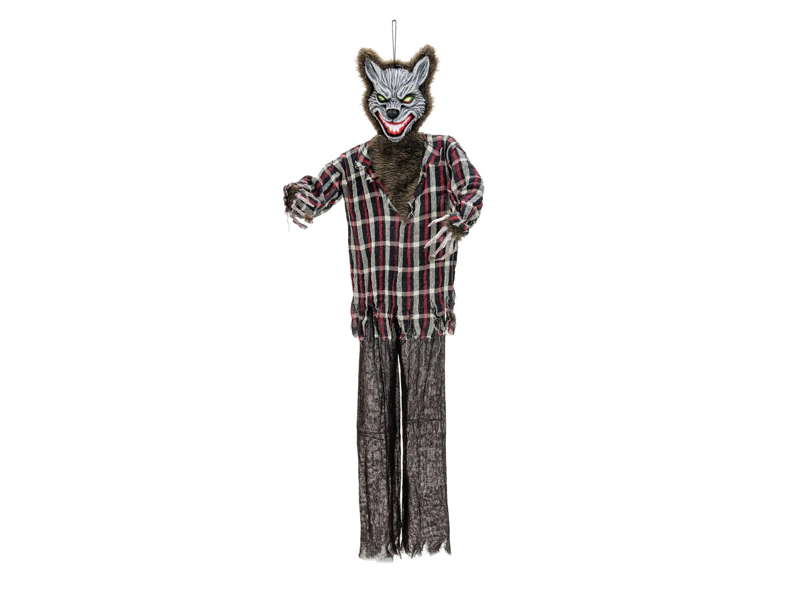 Halloween vlkodlak, 160cm