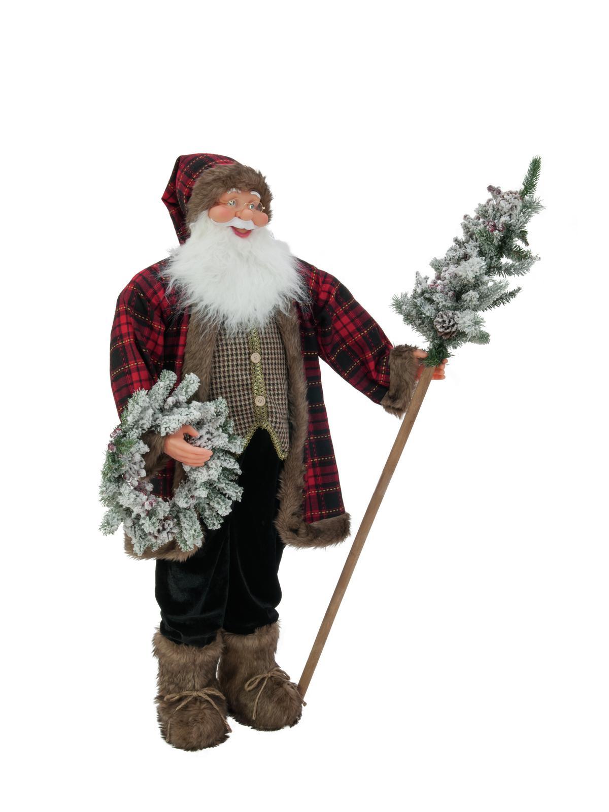 Sněžný princ, 120cm
