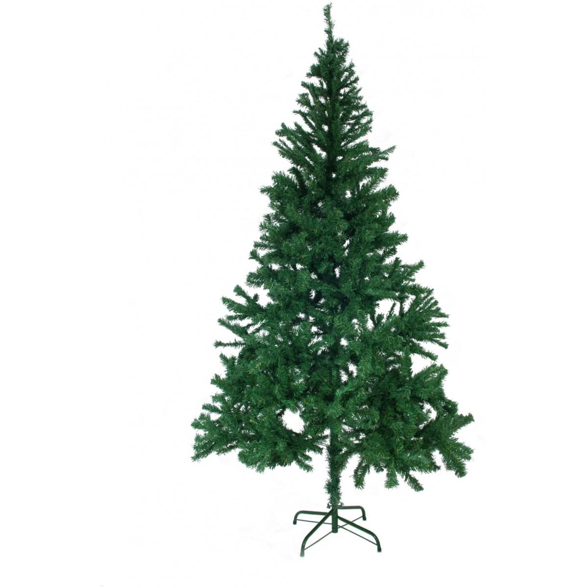 Umělý vánoční stromek Jedle, 180 cm